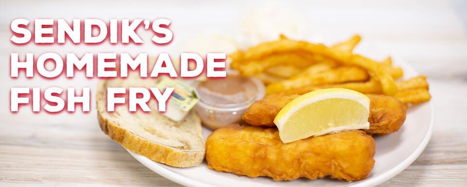 Sendik's Fish Fry