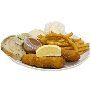 Sendik's Cod Fish Fry