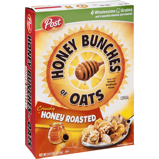 Honey Bunches