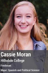 Cassie-Moran