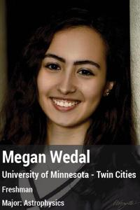 Megan-Wedal